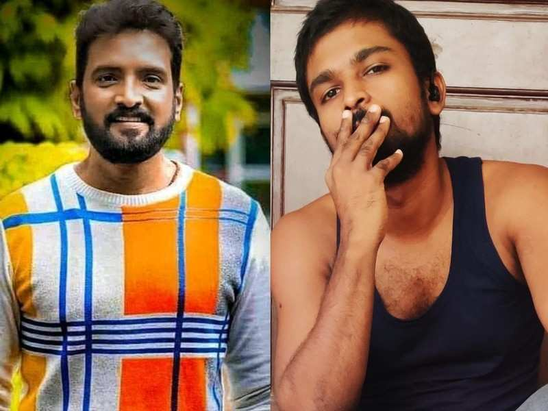 Santhanam is all set to team up with 'Master' co-writer Rathna Kumar