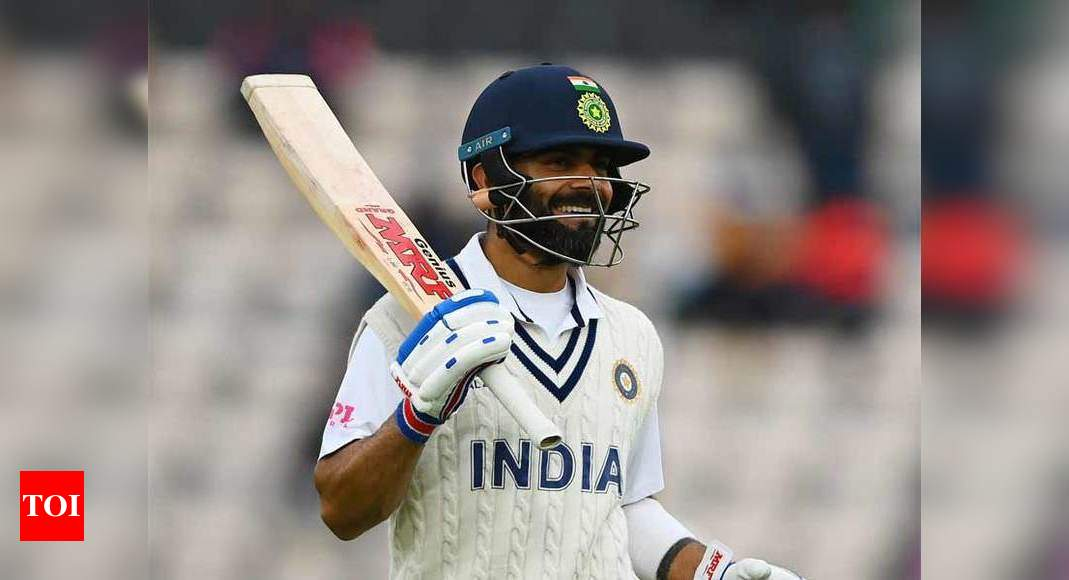 On this day in 2011: Virat Kohli made his Test debut   Cricket News – Times of India