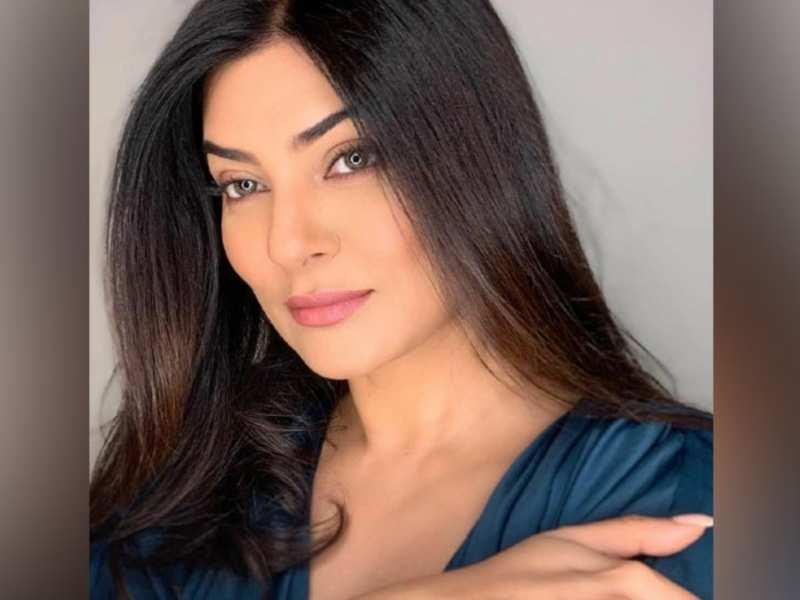 Susmita Sen (Image source: Instagram)