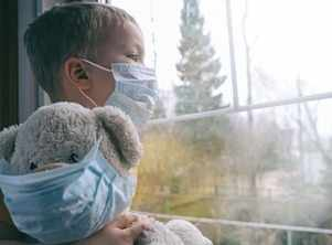 What's exposing kids to increased COVID risk?