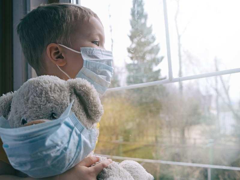 Coronavirus: What's putting kids at increased risk of coronavirus right now? Here's what experts say