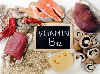 Why you must add Vitamin B12 to your diet