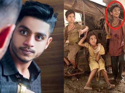'Slumdog' actor talks about Danny Boyle