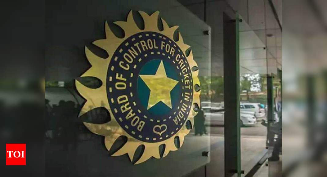 BCCI to bid for 2025 CT, 2028 T20 WC and 2031 ODI WC during next cycle | Cricket News – Times of India