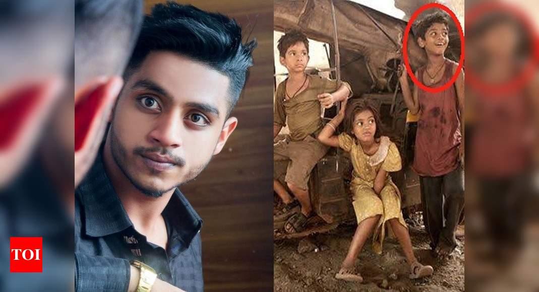 I wish Danny Boyle had groomed us to be actors, says 'Slumdog Millionaire' actor Azhar – Times of India