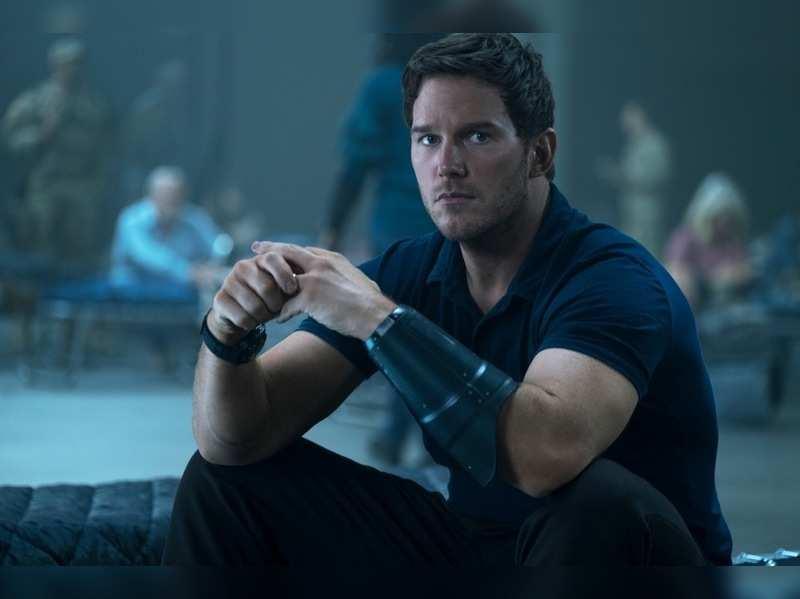 Chris Pratt: The Tomorrow War was a physically intense film