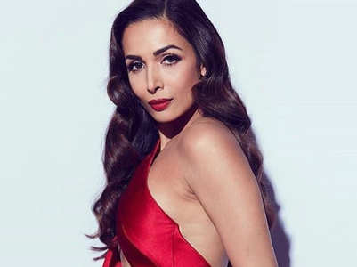 Malaika Arora: Arhaan is obsessed with fitness