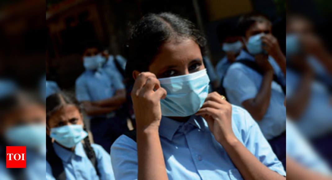 Reopen schools, expert panel on 3rd wave tells Karnataka govt – Times of India
