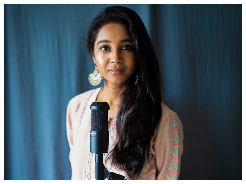 World Music Day! Shilpa Rao: Mehdi Hassan sahab is the voice of God