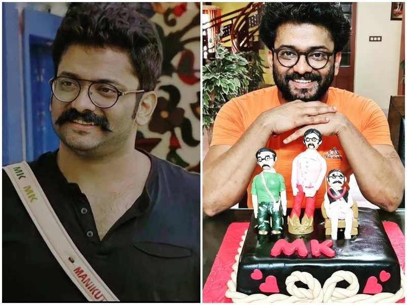 Here's what left Bigg Boss Malayalam fame Manikuttan all overwhelmed