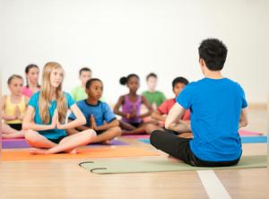 Yoga Day: Amazing ways to introduce yoga to kids