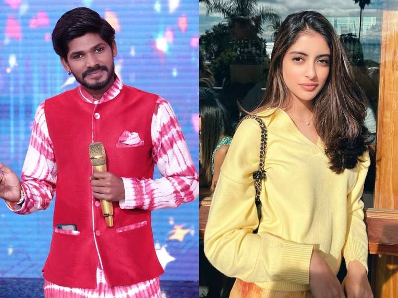 Indian Idol 12: Amitabh Bachchan's granddaughter Navya Nanda is heartbroken as Sawai Bhatt gets evicted; Twitterati call the show 'biased and scripted'