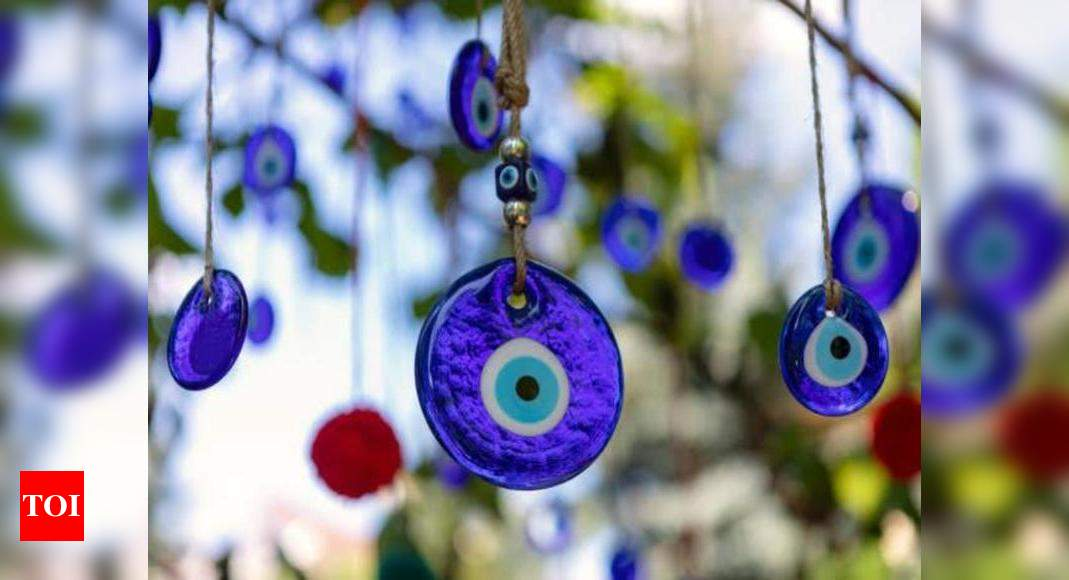 All you need to know about placing Evil Eye in your home