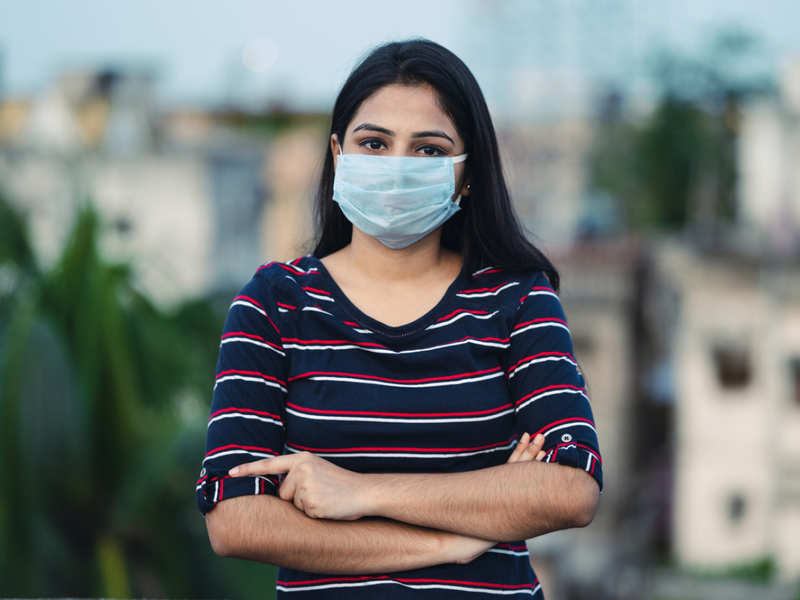 My COVID Story: Persistent cough gave me sleepless nights