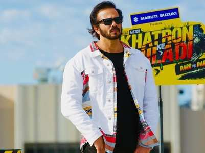 Rohit calls KKK 11 extra special; see post