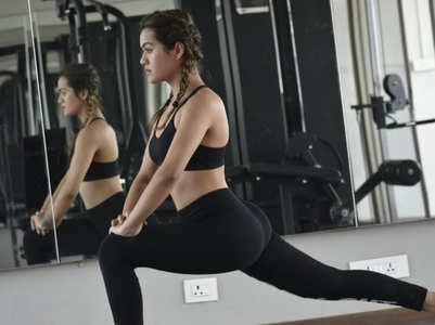Taarak's Aradhana Sharma on doing Yoga