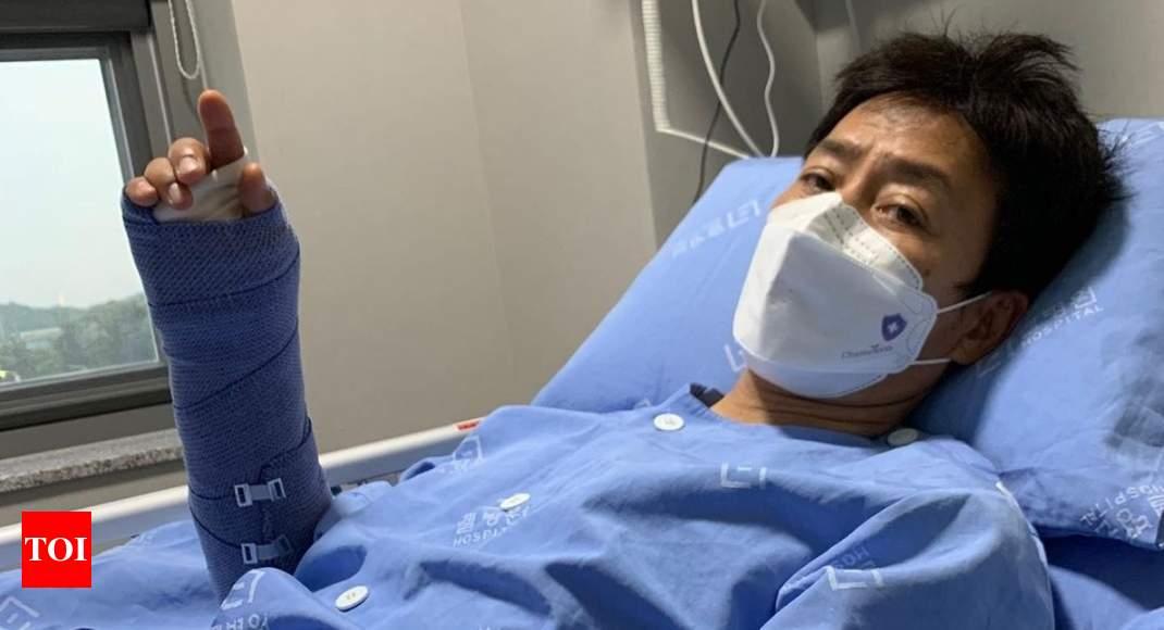 Choi Soo Jong shares health update
