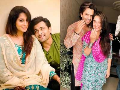Times when Shoaib proved his love for Dipika