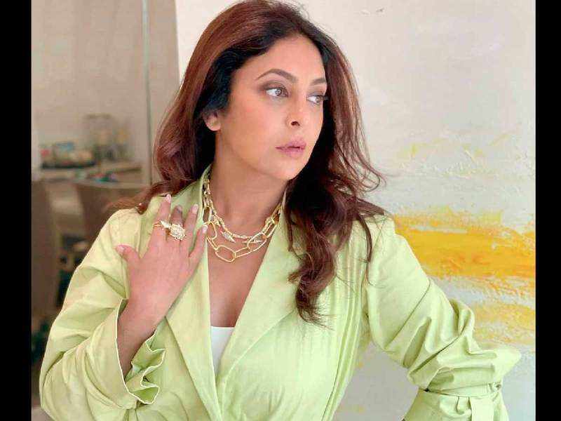 Wasn't sure if I had it in me to direct a film: Shefali Shah on 'Someday'