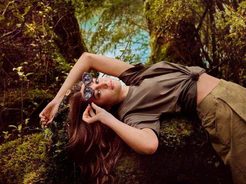 Shailene Woodley joins Jack Whitehall in 'Robots'