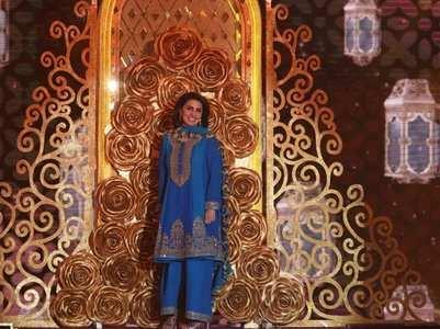 Super Dancer: Neetu Kapoor on the show