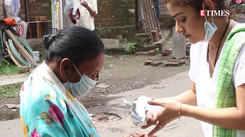 Suparna Kumar on helping people in need