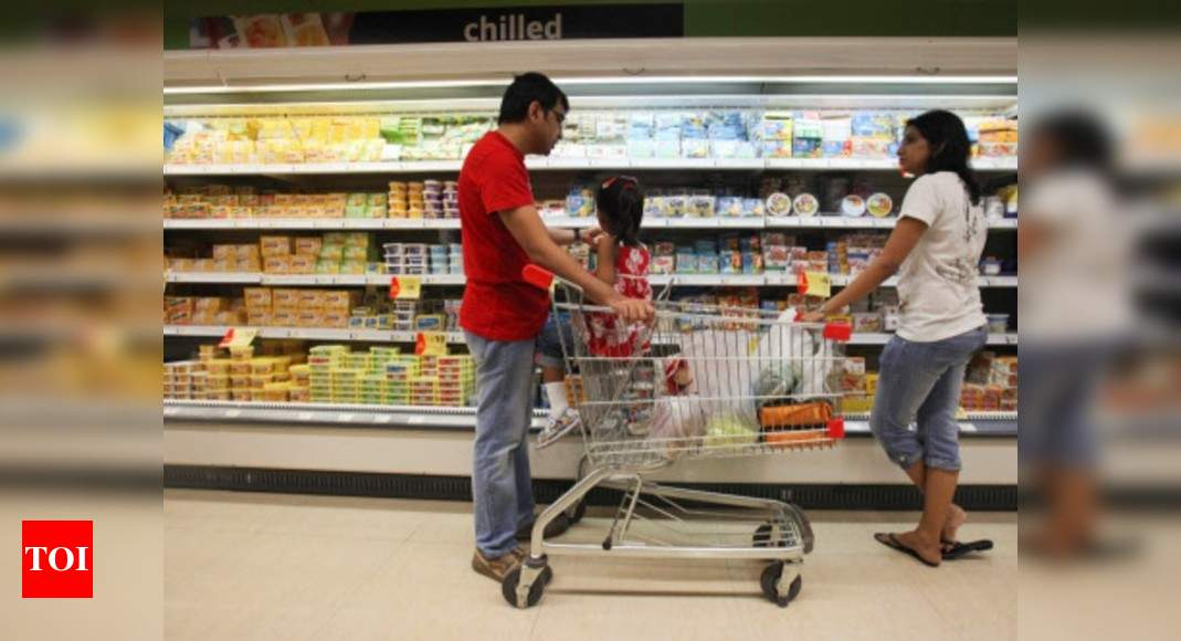 Retail to be next growth engine for Reliance: Goldman Sachs
