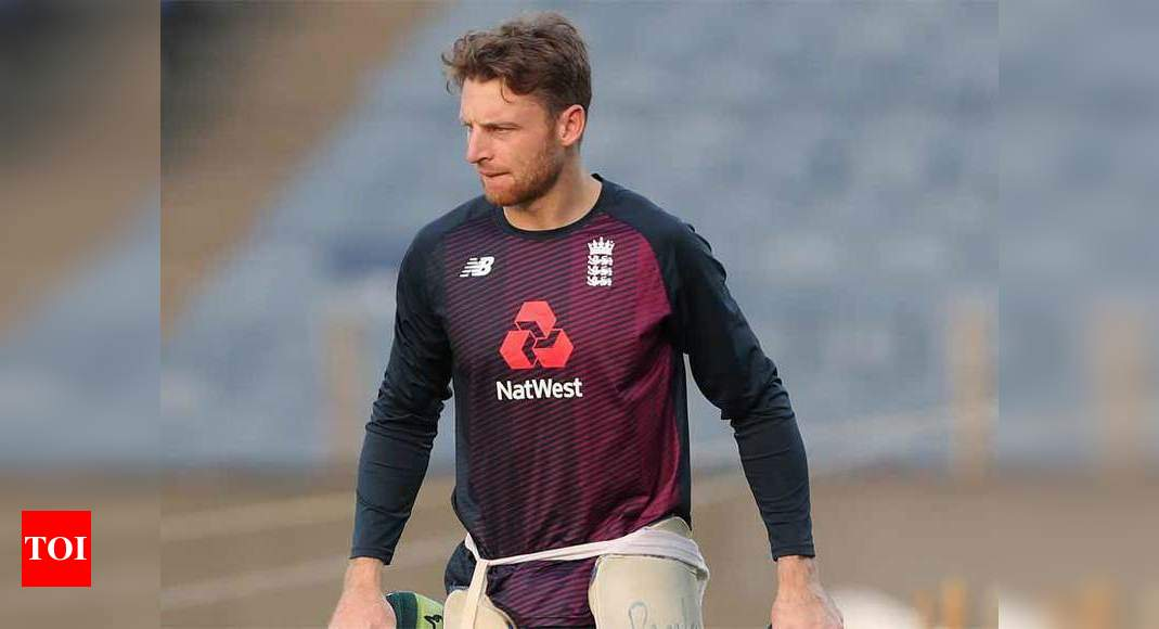 Unlikely to play remainder of IPL if it clashes with England series: Buttler