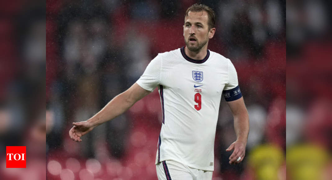 Manchester City make $138 million move for Kane: Reports