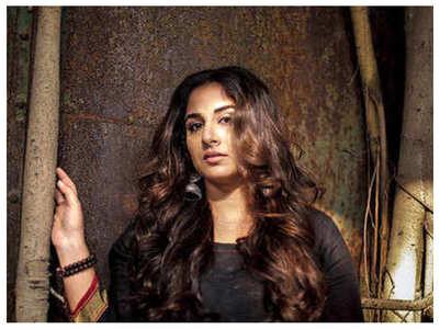 Vidya Balan on facing sexism