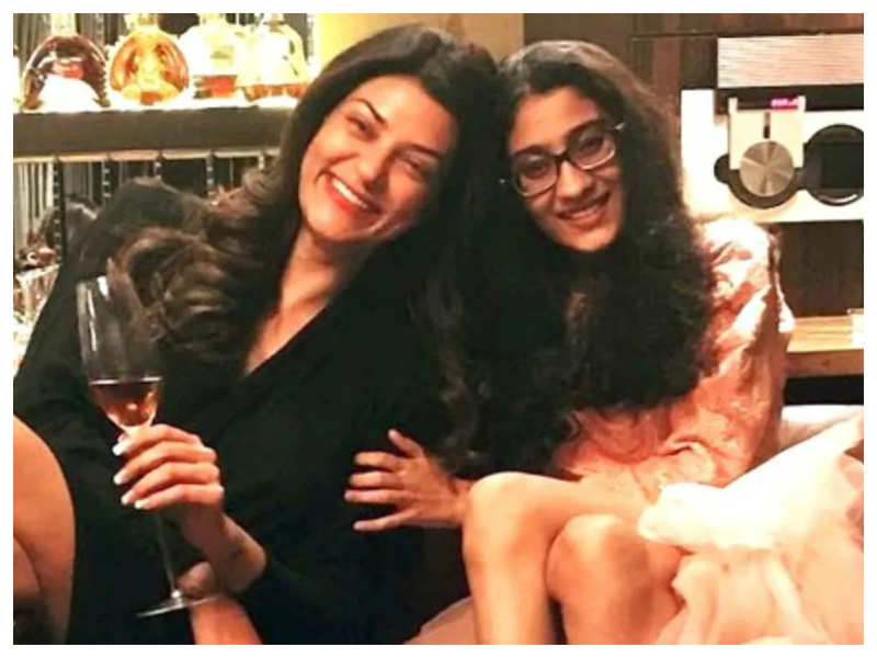 Renee Sen on mother Sushmita Sen: Our relationship has changed now that we are in the same field