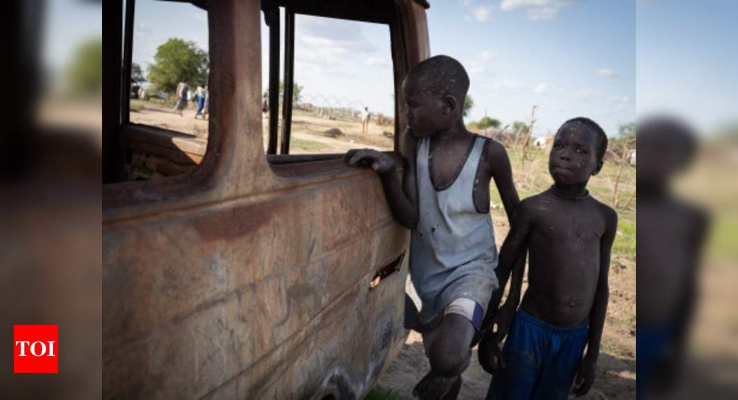 UN verifies 26,425 violations against children in armed conflict in 2020 thumbnail