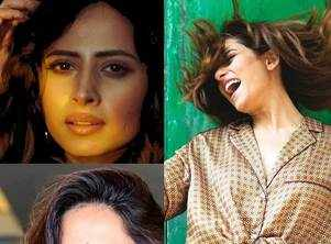 10 pictures of Sargun Mehta that prove she is the ultimate expression queen