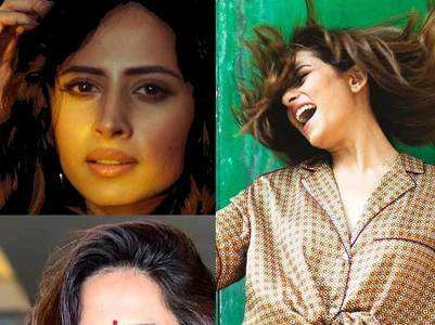 Sargun Mehta is the ultimate expression queen