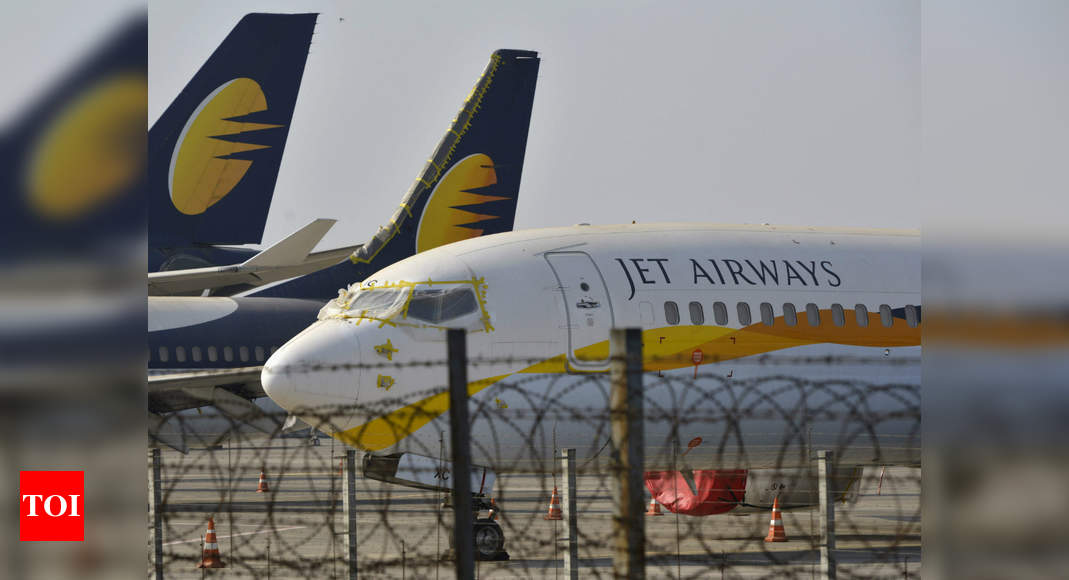 Jet Airways restart approved by bankruptcy court