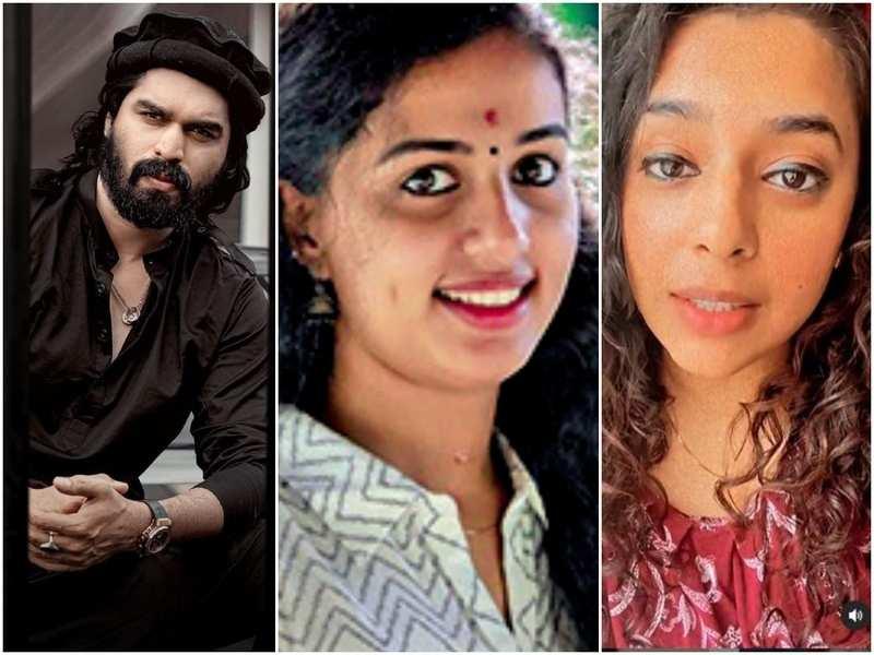 Vismaya death: Malayalam TV celebs raise voice against dowry