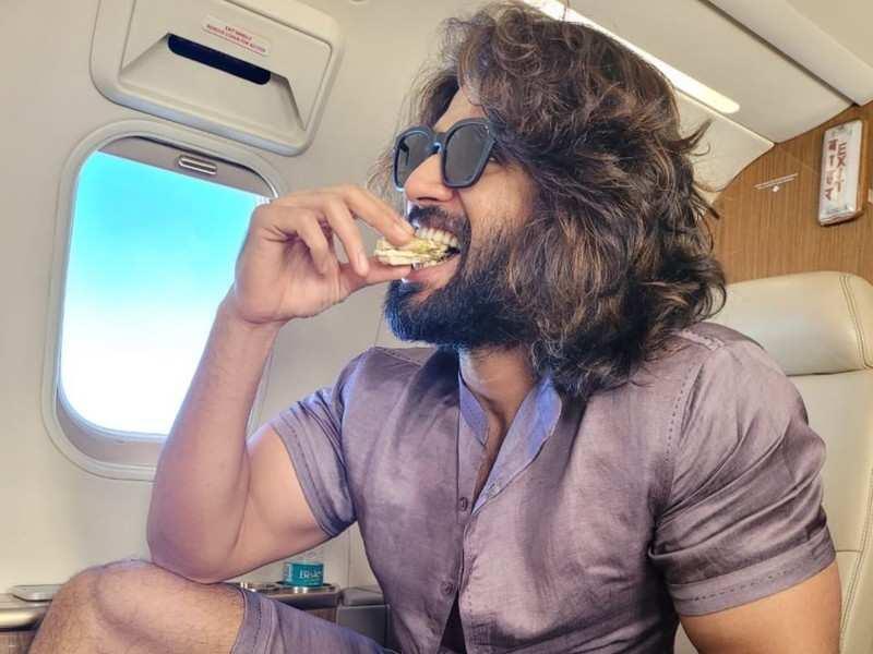 Vijay Deverakonda rubbishes rumours of Liger opting for an OTT release