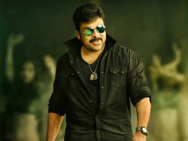 Chiranjeevi lauds AP government for record-breaking vaccination drive
