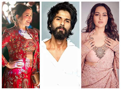 Actors who are all set to debut on OTT in 2021