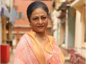 Roopa: Lost many loved ones in the pandemic