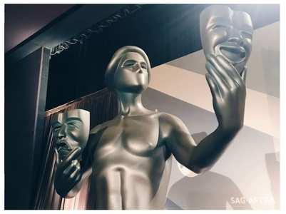 SAG Awards to return in February 2022