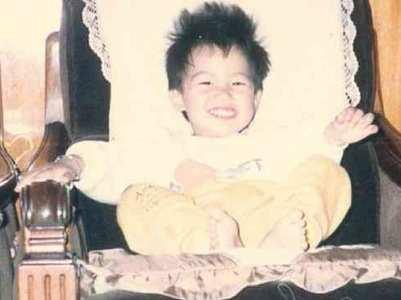 Lee Min Ho shares childhood pic on B'day