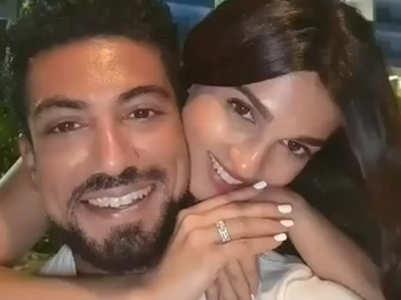 Shiny Doshi engaged to beau Lavesh Khairjani