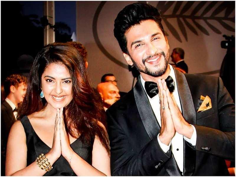 Avika Got and Manish Raisinghan