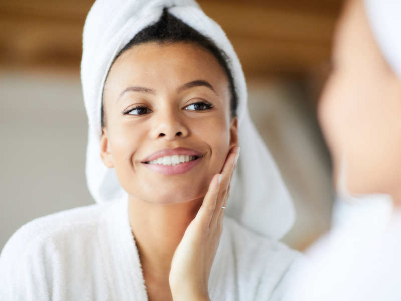 5 habits that are bad for your skin