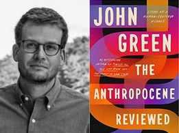 Illness has always been a part of the human story: John Green