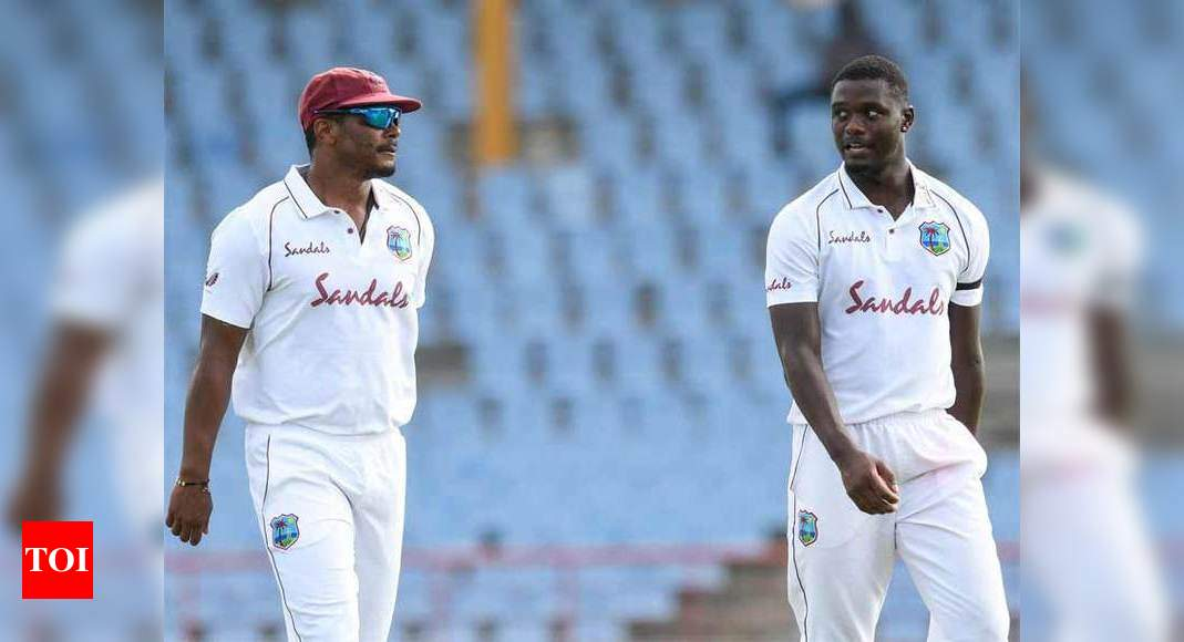 West Indies docked six WTC points for slow over-rate in 2nd Test