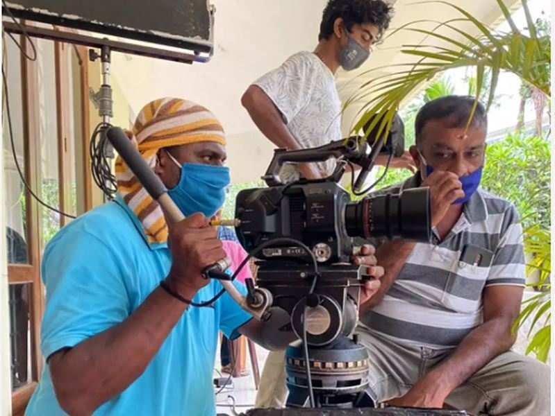 Kerala State Government gives green signal for TV serial shoots