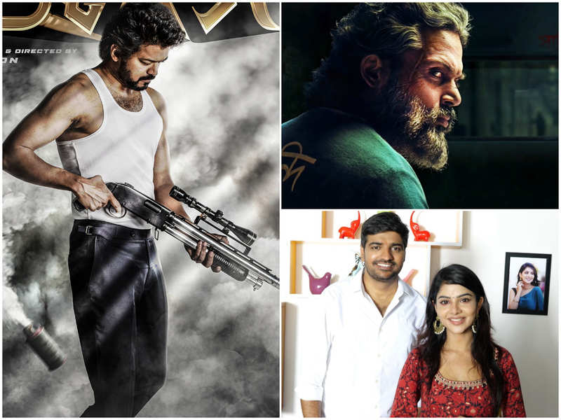Kollywood to resume shooting indoors for now