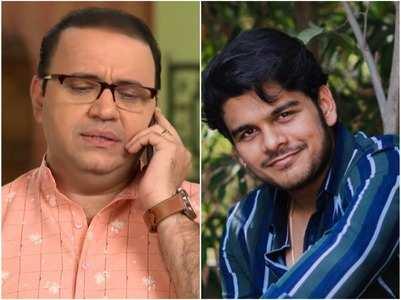 Mandar admits missing Bhavya aka former Tapu